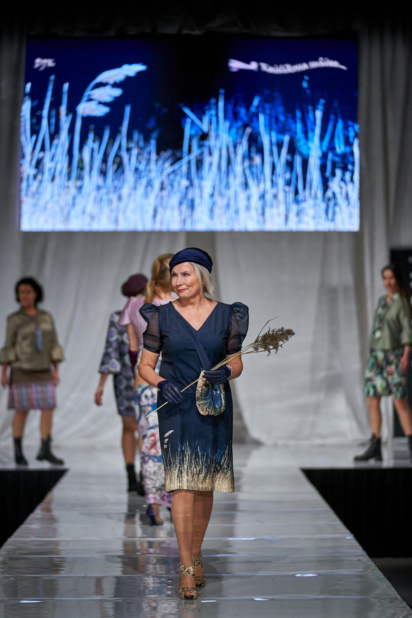 Fashion Show by Fashion Team DJK