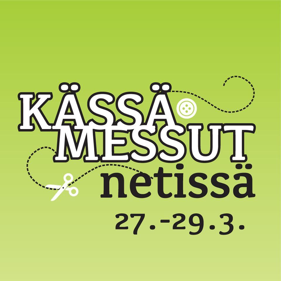 DJK Kässämessuilla netissä 27-29.3.20