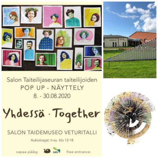 DJK Salon Veturtallissa
